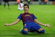 Fotbal FC Barcelona vs. AC Milán online ke shlédnutí
